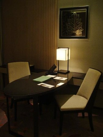 曼谷大倉新頤酒店照片