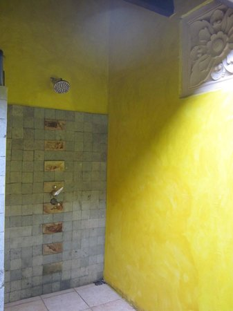 Villa Mitirapa:                   salle de bain