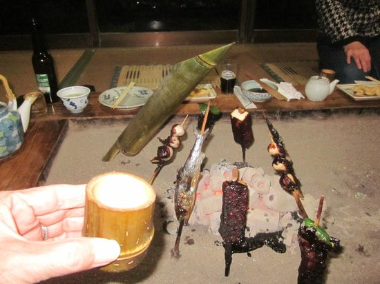 Takamoridengakuhozonkai:                   かっぽ酒
