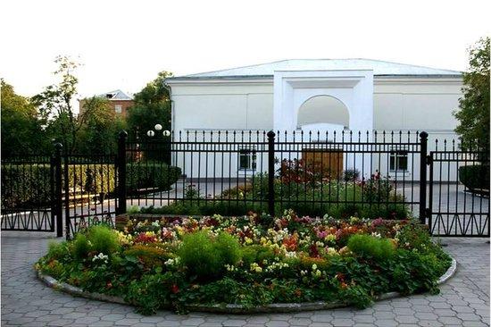 P. Krylov's Museum