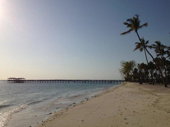 The Residence Zanzibar: Beach