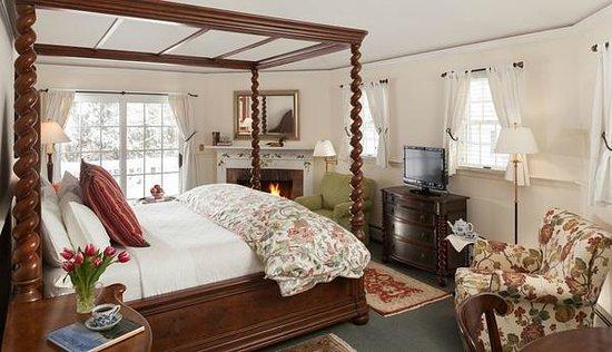 Garden Gables Inn: Room 14