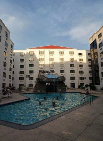 Colorado Belle Hotel Restaurants