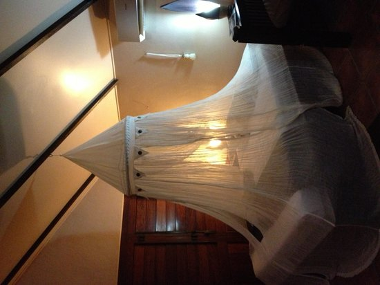 Fatumaru Lodge: Pentecost room, heaven!