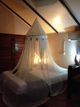 Fatumaru Lodge : Pentecost room, heaven!