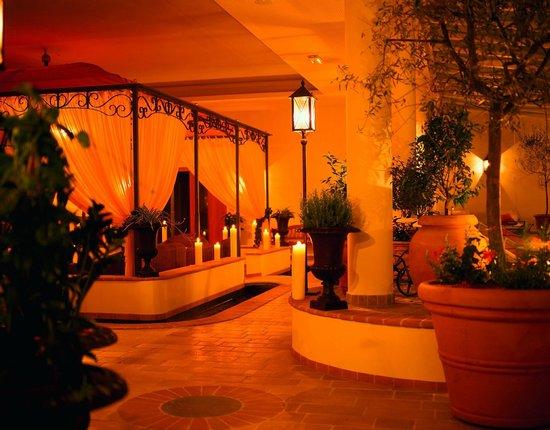 Das Ronacher - Therme & Spa Resort: Relaxoase Toscana