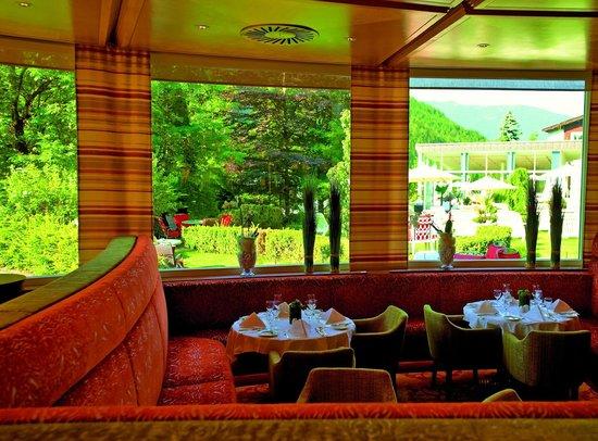 Das Ronacher - Therme & Spa Resort: Speisesaal