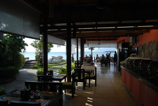 Baan Haad Ngam Boutique Resort & Villas:                   Resturant