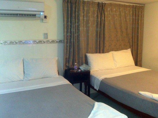 Velkommen Guesthouse: Comfy beds