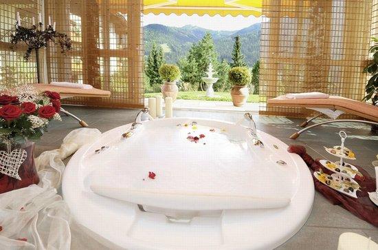 Das Ronacher - Therme & Spa Resort: SPA Suite