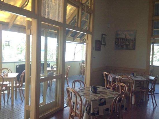 Cormorant Bay Cafe