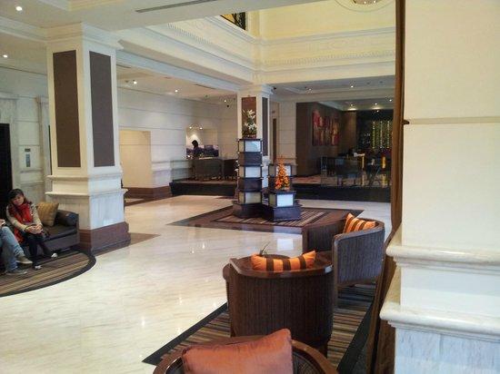 Movenpick Hotel Hanoi: Lobby