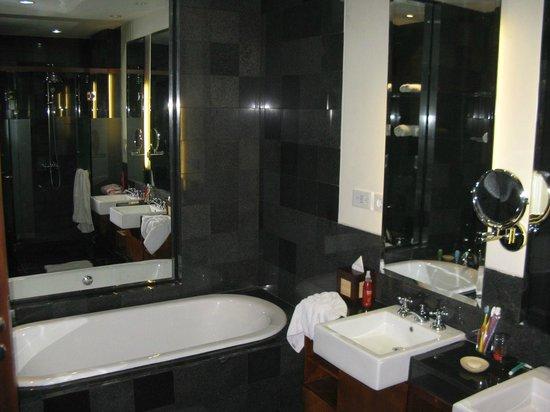 คูตา ซีวิว บูติกรีสอร์ท แอนด์ สปา:                   Pure luxury