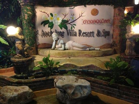 Aochalong Villa & Spa 사진