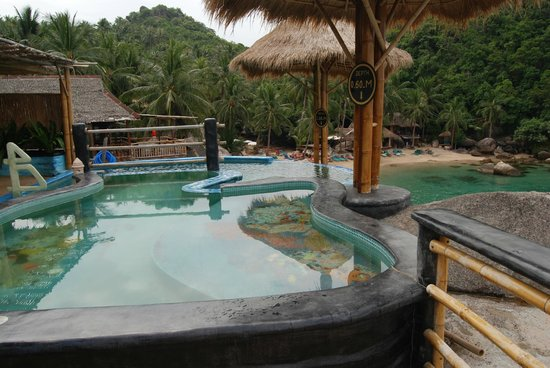 Charm Churee Villa: Private pool and villa
