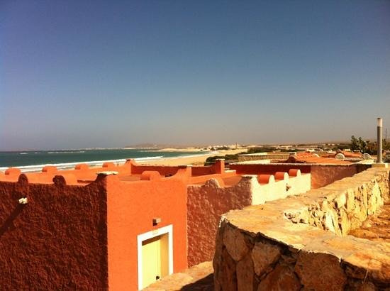 Royal Horizon Boa Vista:                   great view