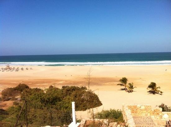 Royal Horizon Boa Vista:                   beach