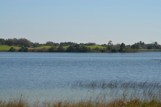 Okeeheelee Park: Clearwater Lake