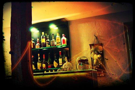 Hostellerie Le Wadeleux :                   bar