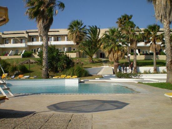 Archipelagos Hotel: hotel