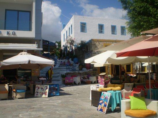 Archipelagos Hotel: town city Kos