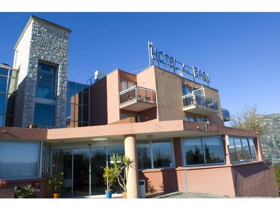 Hotel du baou : hôtel