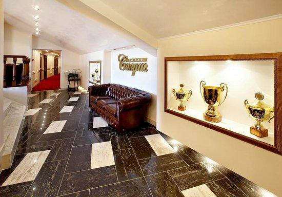 Sport Hotel