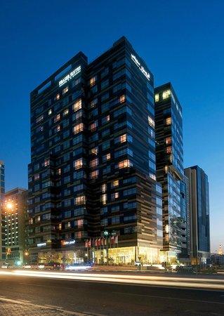 Fraser Suites Doha فريزر سويتس