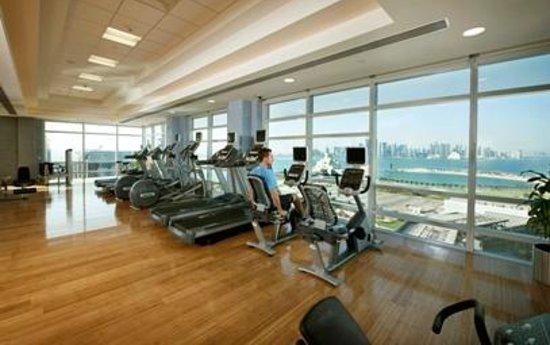 Fraser Suites Doha: Fitness نادى الصحة