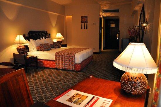Photo of Quetta Serena Hotel