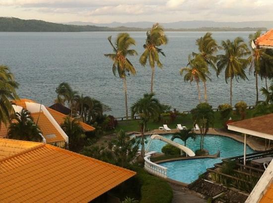 Leyte Park Resort Hotel:                   nice