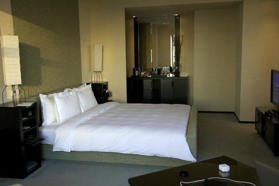 Park Hyatt Tokyo: Room