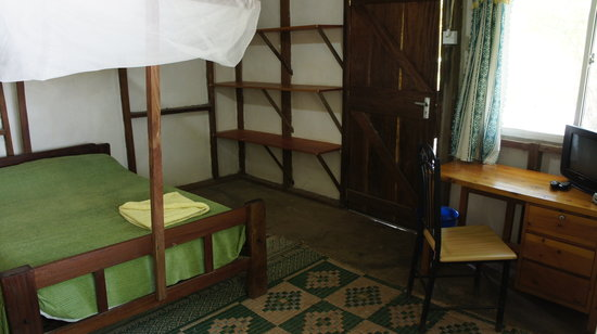 Rumbek, Sør-Sudan: Another view of another room