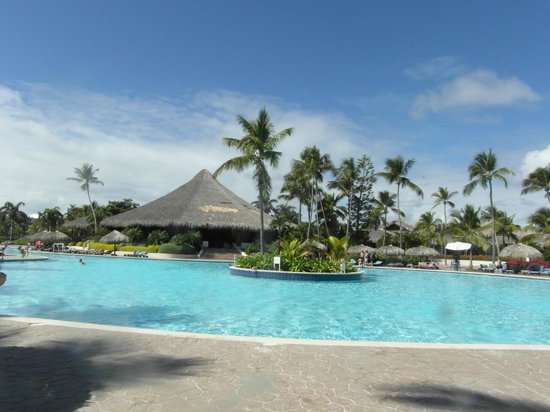decor barbecue plage picture of club med punta cana. Black Bedroom Furniture Sets. Home Design Ideas