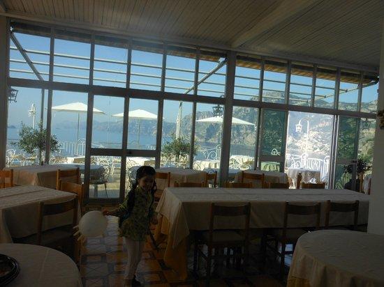 Hotel Smeraldo :                   Ristorante...