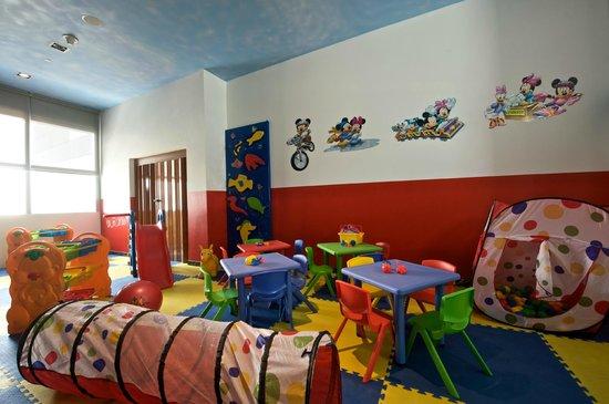 Fraser Suites Doha: Kid's Club - قاعة العاب الاطفال