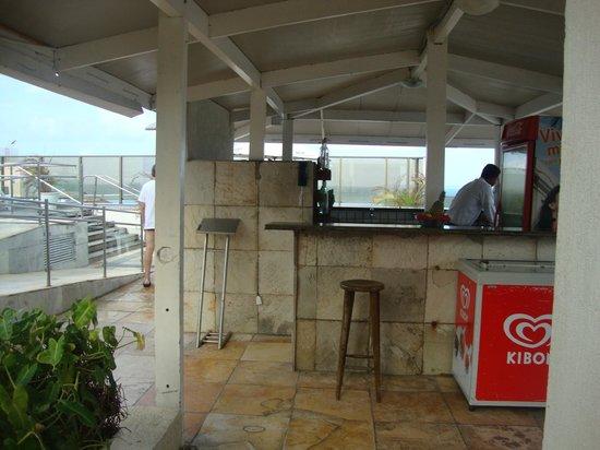 Praiamar Natal Hotel & Convention:                   velho e sujo