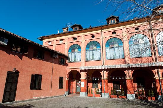 Hotel Villa Bonifanti Centallo