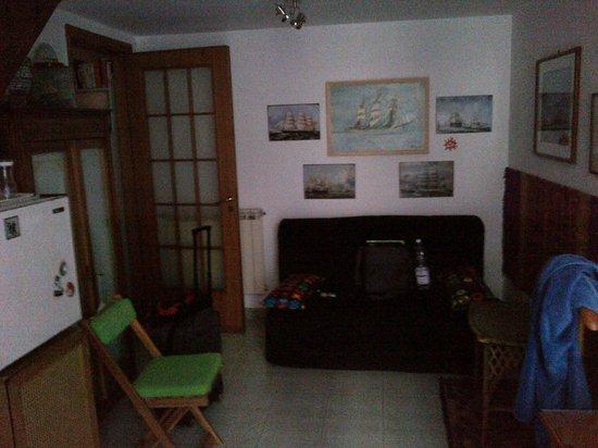 2_B&B Latomare_1 vista stanza