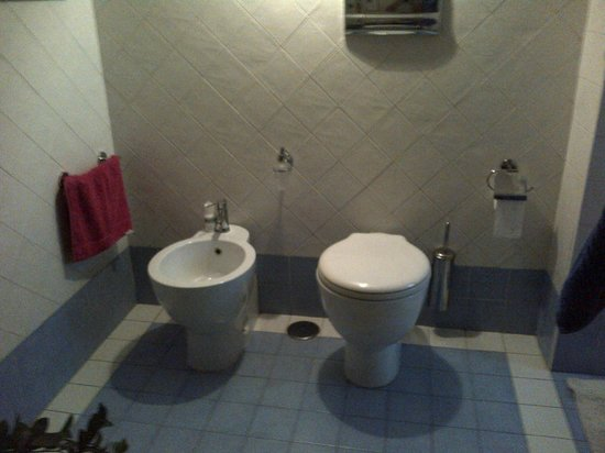 9_B&B Latomare_2 vista bagno