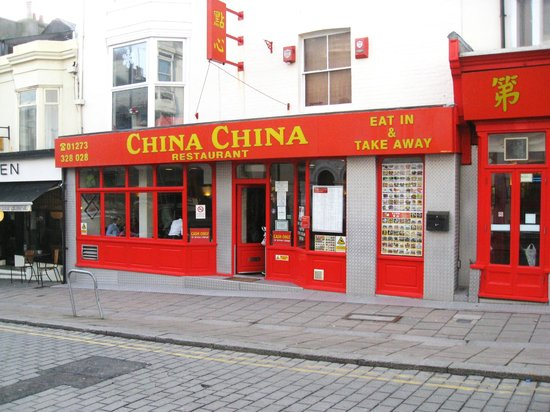 China China Brighton Restaurant Reviews Phone Number Photos Tripadvisor