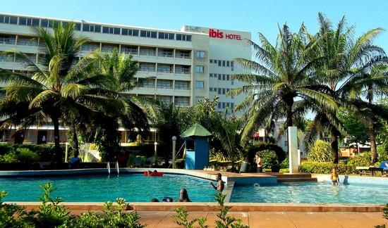 Hotel Ibis Lome