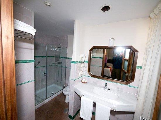 Casa Palacio Pilar del Toro Hotel:                                     Our room 3