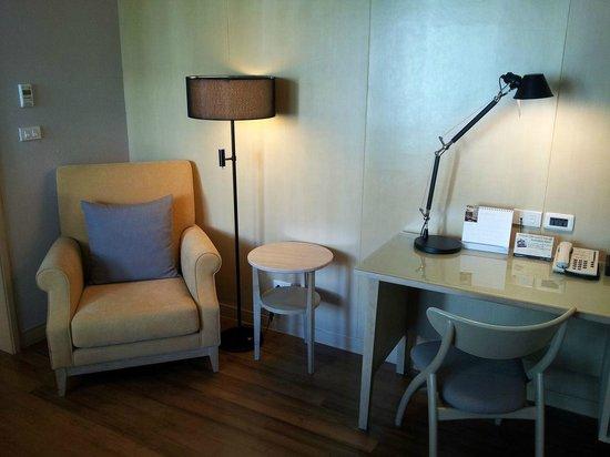 อมารี เรสซิเดนซ์ กรุงเทพ:                   One Bedroom Deluxe