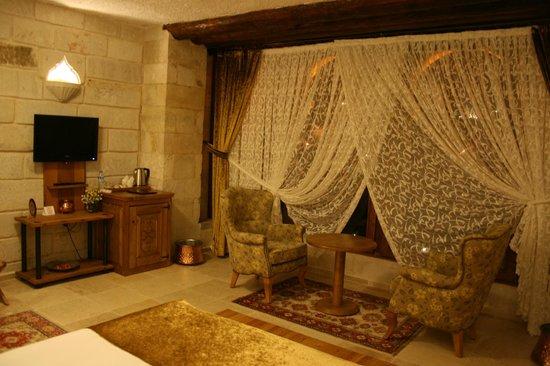 Goreme Inn Hotel: DELUXE SUPERIOR ROOM