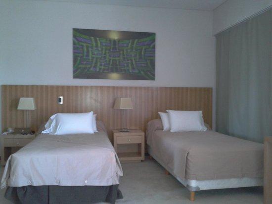 Mod Hotel Mendoza:                   habitación 415