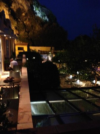 호텔 라 페루즈 사진