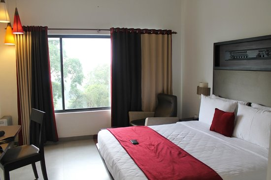Munnar - Terrace Greens, A Sterling Holidays Resort: Room