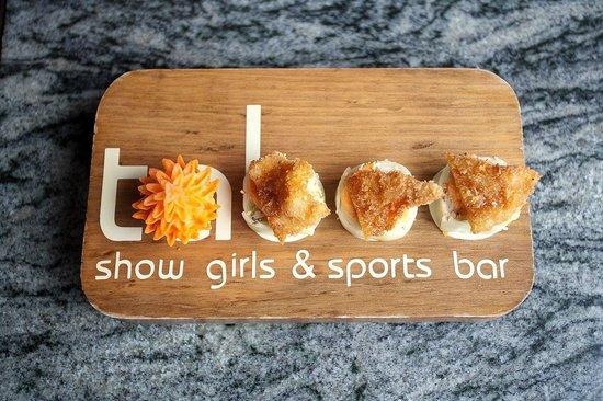 Taboo Sports Bar
