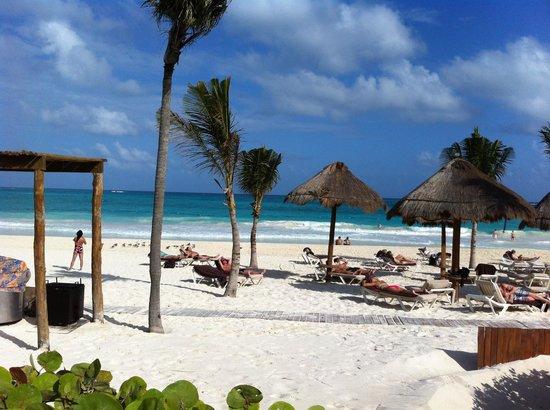 Secrets Maroma Beach Riviera Cancun La Playa